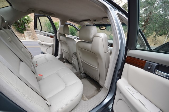 2003 Cadillac Seville Luxury SLS - AUTO - LTHR - ONLY 77K MILES Reseda, CA 23