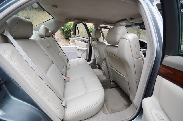 2003 Cadillac Seville Luxury SLS - AUTO - LTHR - ONLY 77K MILES Reseda, CA 8