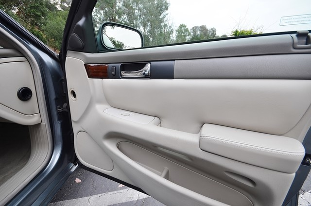 2003 Cadillac Seville Luxury SLS - AUTO - LTHR - ONLY 77K MILES Reseda, CA 25