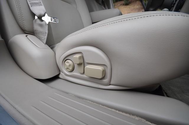 2003 Cadillac Seville Luxury SLS - AUTO - LTHR - ONLY 77K MILES Reseda, CA 27