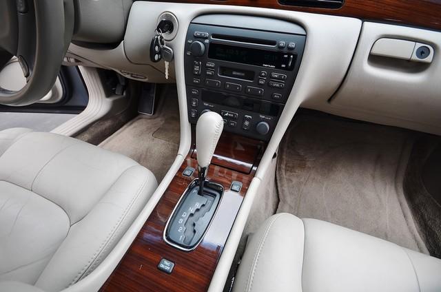 2003 Cadillac Seville Luxury SLS - AUTO - LTHR - ONLY 77K MILES Reseda, CA 28