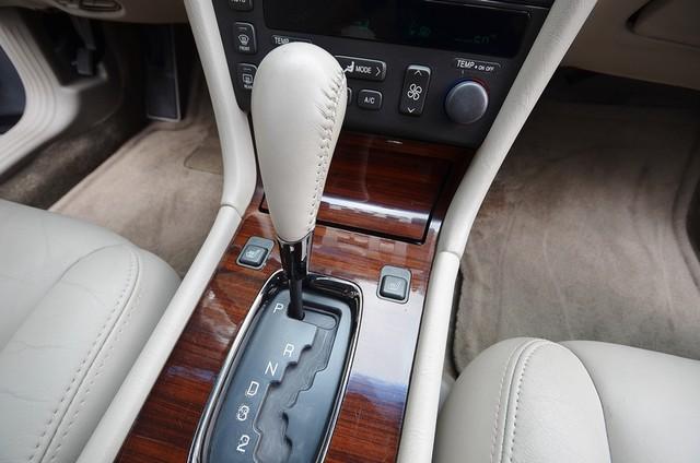 2003 Cadillac Seville Luxury SLS - AUTO - LTHR - ONLY 77K MILES Reseda, CA 29