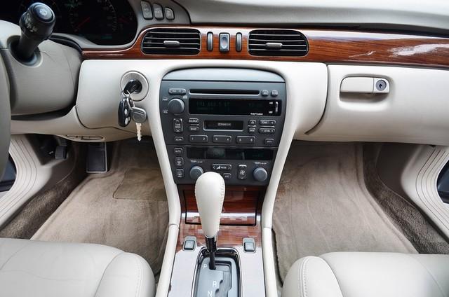2003 Cadillac Seville Luxury SLS - AUTO - LTHR - ONLY 77K MILES Reseda, CA 30