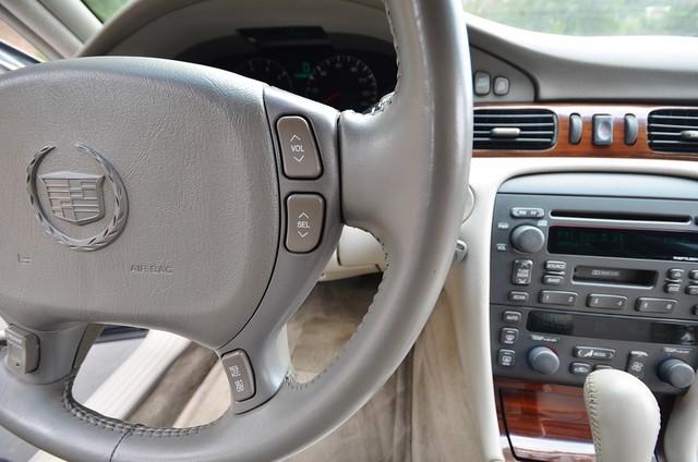 2003 Cadillac Seville Luxury SLS - AUTO - LTHR - ONLY 77K MILES Reseda, CA 10