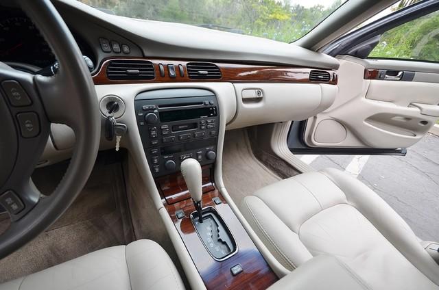 2003 Cadillac Seville Luxury SLS - AUTO - LTHR - ONLY 77K MILES Reseda, CA 32