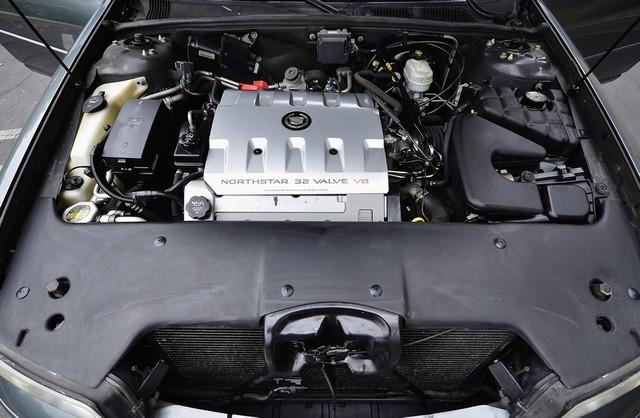 2003 Cadillac Seville Luxury SLS - AUTO - LTHR - ONLY 77K MILES Reseda, CA 34