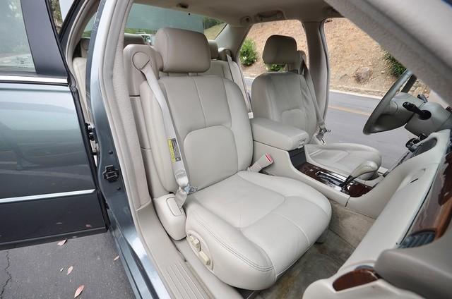 2003 Cadillac Seville Luxury SLS - AUTO - LTHR - ONLY 77K MILES Reseda, CA 35