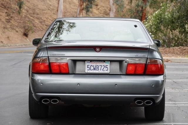 2003 Cadillac Seville Luxury SLS - AUTO - LTHR - ONLY 77K MILES Reseda, CA 17
