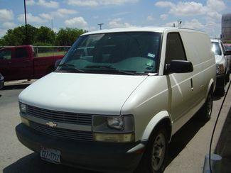 2003 Chevrolet Astro Cargo Van Cargo Van 2WD San Antonio, Texas 1