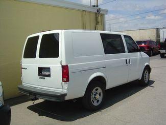 2003 Chevrolet Astro Cargo Van Cargo Van 2WD San Antonio, Texas 2