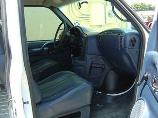 2003 Chevrolet Astro Cargo Van Cargo Van 2WD San Antonio, Texas 4