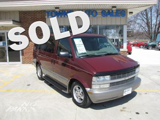 2003 Chevrolet Astro Passenger  | Medina, OH | Towne Cars in Ohio OH