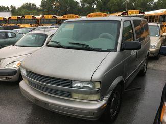 2003 Chevrolet Astro Passenger Omaha, Nebraska 1
