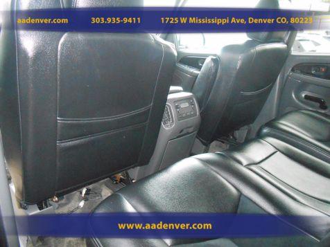 2003 Chevrolet Avalanche 1500 4x4 | Denver, CO | A&A Automotive of Denver in Denver, CO