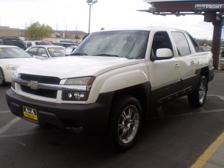 2003 Chevrolet Avalanche 1500 Englewood, Colorado 1