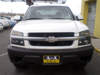2003 Chevrolet Avalanche 1500 Englewood, Colorado 2