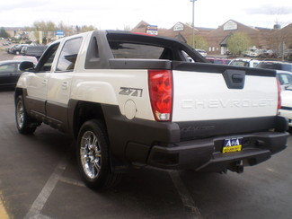 2003 Chevrolet Avalanche 1500 Englewood, Colorado 6