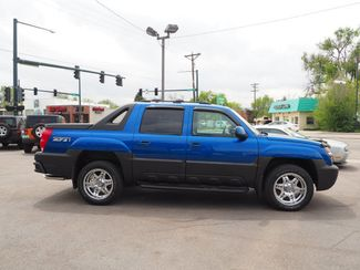 2003 Chevrolet Avalanche 1500 Englewood, CO 3