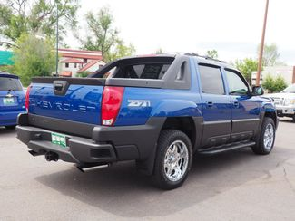 2003 Chevrolet Avalanche 1500 Englewood, CO 5
