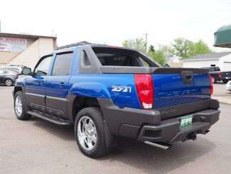 2003 Chevrolet Avalanche 1500 Englewood, CO 7
