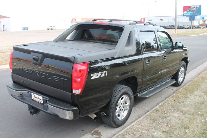 2003 Chevrolet Avalanche 1500 4WD  city MT  Bleskin Motor Company   in Great Falls, MT