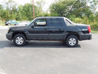 2003 Chevrolet Avalanche in Harrisonburg VA