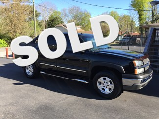 2003 Chevrolet Avalanche Knoxville , Tennessee