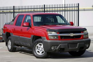 2003 Chevrolet Avalanche 4x4* CrewCab* EZ Finance** | Plano, TX | Carrick's Autos in Plano TX