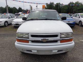 2003 Chevrolet Blazer LS Hoosick Falls, New York 1
