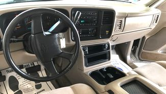 2003 Chevrolet-Carmartsouth.Com Silverado 1500-BUY HERE PAY HERE! LS-4X4 EXT CAB!! 5.3 V8 Knoxville, Tennessee 5