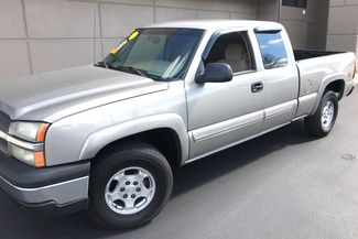 2003 Chevrolet-Carmartsouth.Com Silverado 1500-BUY HERE PAY HERE! LS-4X4 EXT CAB!! 5.3 V8 Knoxville, Tennessee 2