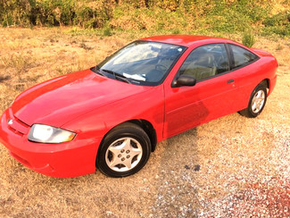 2003 Chevrolet-33 Mpg!! Cavalier-AUTO!  Base-BUY HERE PAY HERE!! Knoxville, Tennessee