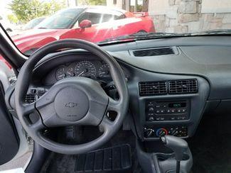 2003 Chevrolet Cavalier Sedan LINDON, UT 11