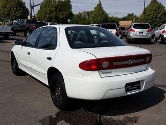 2003 Chevrolet Cavalier Sedan LINDON, UT 2