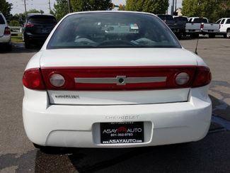 2003 Chevrolet Cavalier Sedan LINDON, UT 3