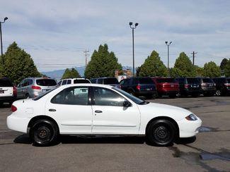 2003 Chevrolet Cavalier Sedan LINDON, UT 7