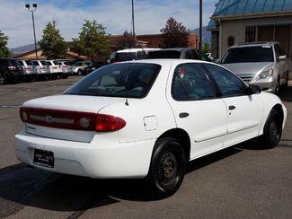 2003 Chevrolet Cavalier Sedan LINDON, UT 8