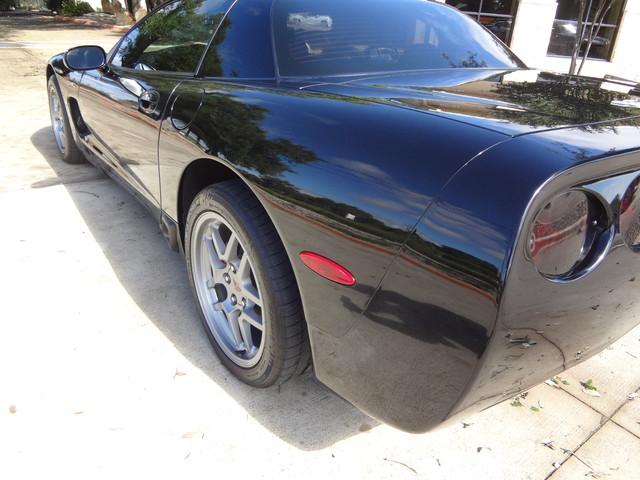 2003 Chevrolet Corvette Z06 Austin , Texas 4