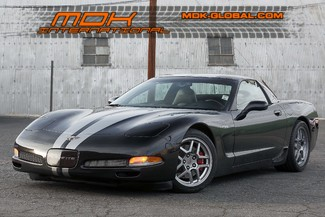 2003 Chevrolet Corvette Z06 - LS6 - 405HP - HUD - STOCK in Los Angeles