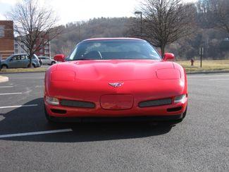 2003 Sold Chevrolet Corvette Z06 Conshohocken, Pennsylvania 10