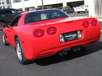 2003 Sold Chevrolet Corvette Z06 Conshohocken, Pennsylvania 11