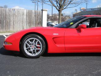2003 Sold Chevrolet Corvette Z06 Conshohocken, Pennsylvania 17