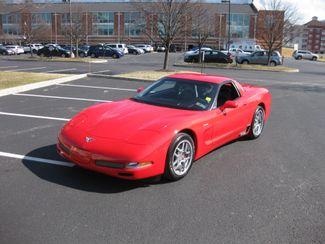 2003 Sold Chevrolet Corvette Z06 Conshohocken, Pennsylvania 18