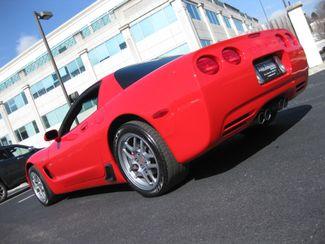 2003 Sold Chevrolet Corvette Z06 Conshohocken, Pennsylvania 21