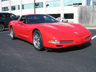 2003 Sold Chevrolet Corvette Z06 Conshohocken, Pennsylvania 26