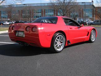 2003 Sold Chevrolet Corvette Z06 Conshohocken, Pennsylvania 29