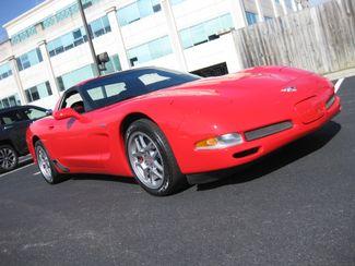 2003 Sold Chevrolet Corvette Z06 Conshohocken, Pennsylvania 31