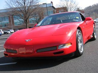 2003 Sold Chevrolet Corvette Z06 Conshohocken, Pennsylvania 5