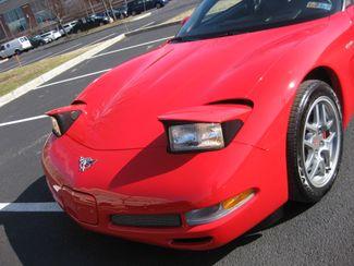 2003 Sold Chevrolet Corvette Z06 Conshohocken, Pennsylvania 9