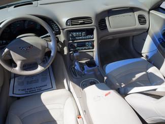 2003 Chevrolet Corvette 50th Englewood, CO 11